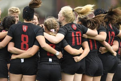 HarvardWomen's Rugby