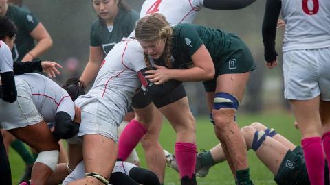 Dartmouth Women defeat Brown in post season action