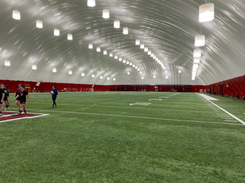 Harvard Rugby Field