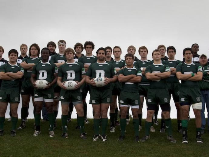 2010 Dartmouth College Rugby