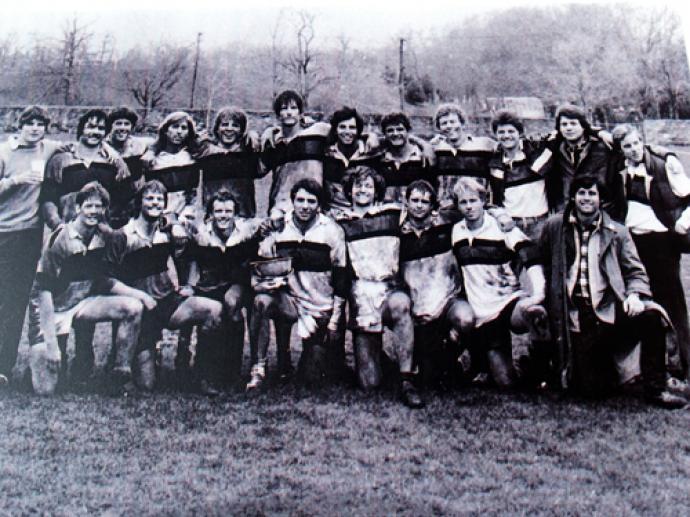 1979 Princeton Men Ivy League Champions
