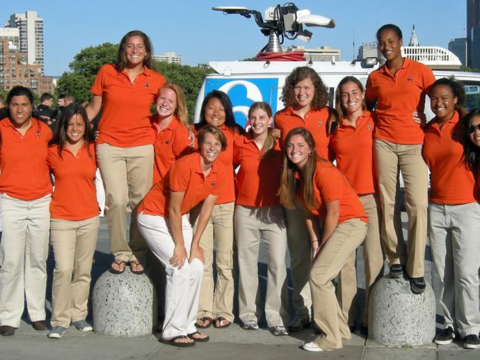 2011 CRC Photo Shoot in Philly