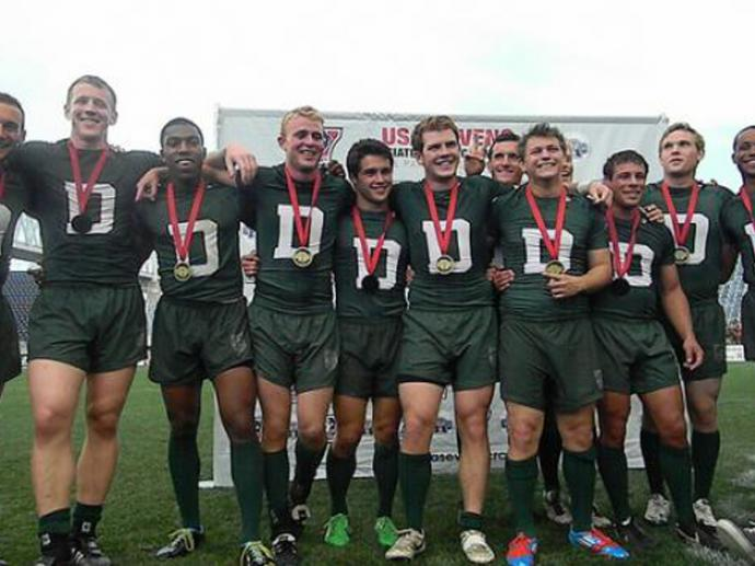 Dartmouth College Wins the 2012 National Collegiate Championship