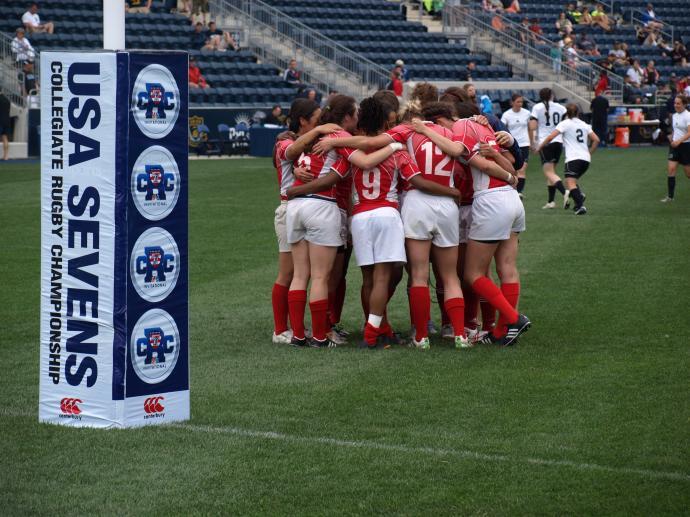 Summer 2011 Brown Women's rugby