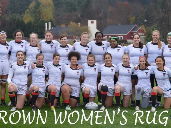 Brown Women Fall 2016