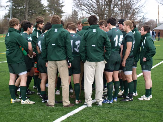 Spring 2011 Dartmouth Men