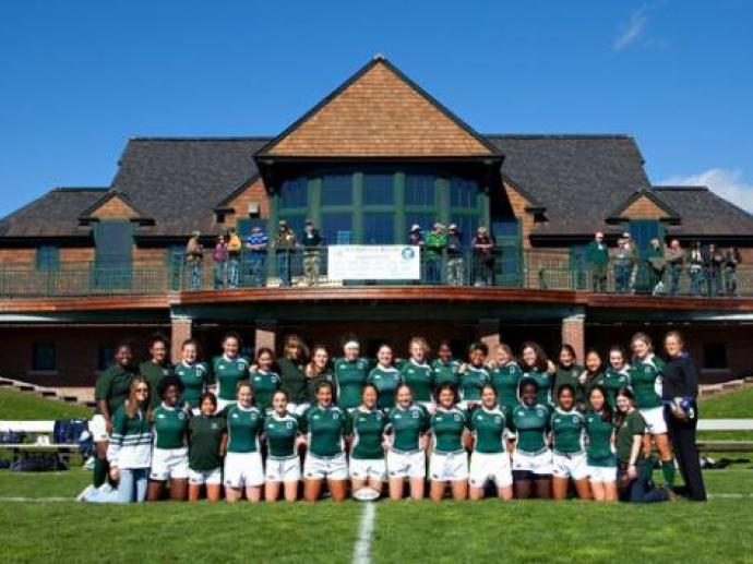 Dartmouth Women's Rugby