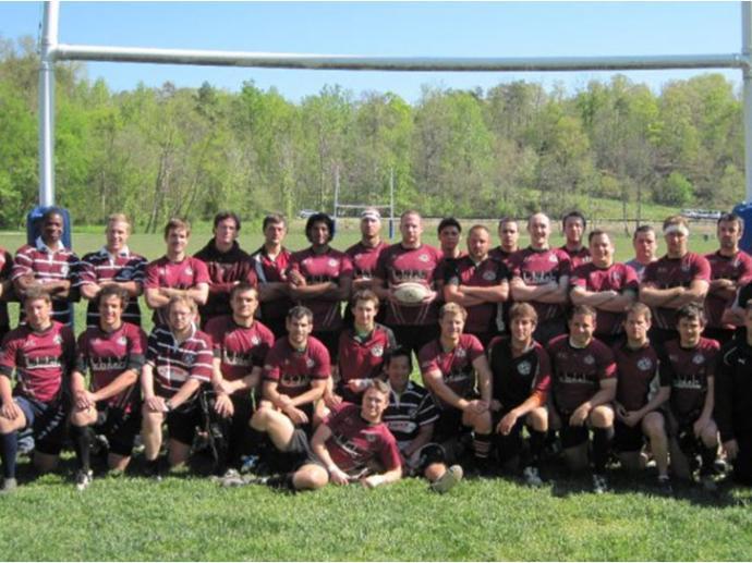Harvard Business School Rugby