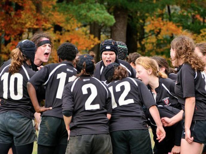 Harvard-Radcliffe Rugby